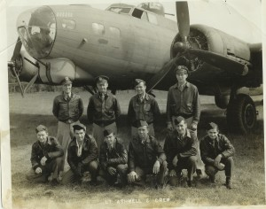 WWII Flight Group