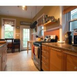 1657 W Carmen kitchen