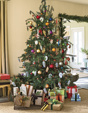 recycle your chicago christmas tree and enjoy your free mulch - Chicago Christmas Tree Recycling