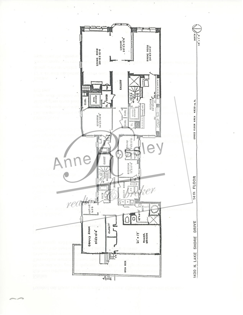 November 2012 anne rossley real estate for 1400 n lake shore drive floor plans
