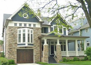 4431 Hermitage - Sold in Chicago's East Ravenswood neighborhood for $2,850,000