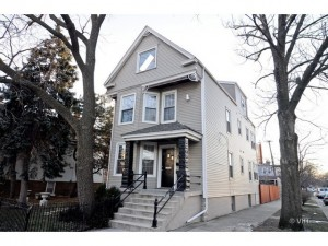 4158 Claremont Chicago 2-flat