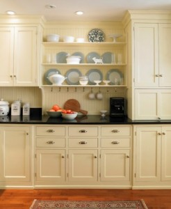 chicago historic homes - kitchen renovation ideas