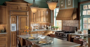 chicago historic homes-kitchen renovations