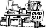 Staging your Home-Have a Garage Sale