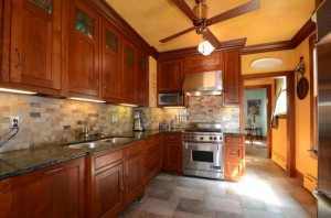 3634 N Avers Kitchen