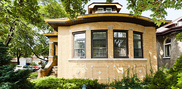 2656 W Coyle chicago real estate