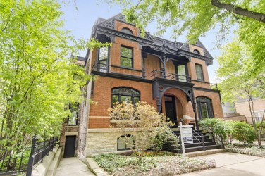 2319 Cleveland-chicago real estate