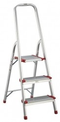 sturdy step ladder for seniors
