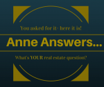 Anne's Answers