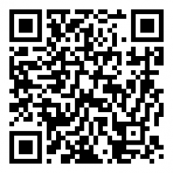 Anne Rossley mobile app QR