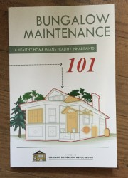chicago bungalow maintenance guide