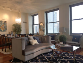 find a million dollar condo in chicago