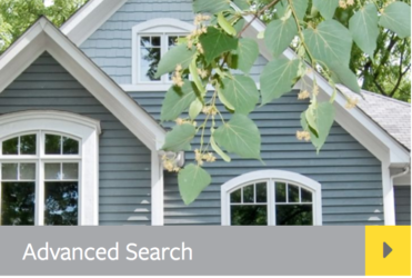 Customized Home Search